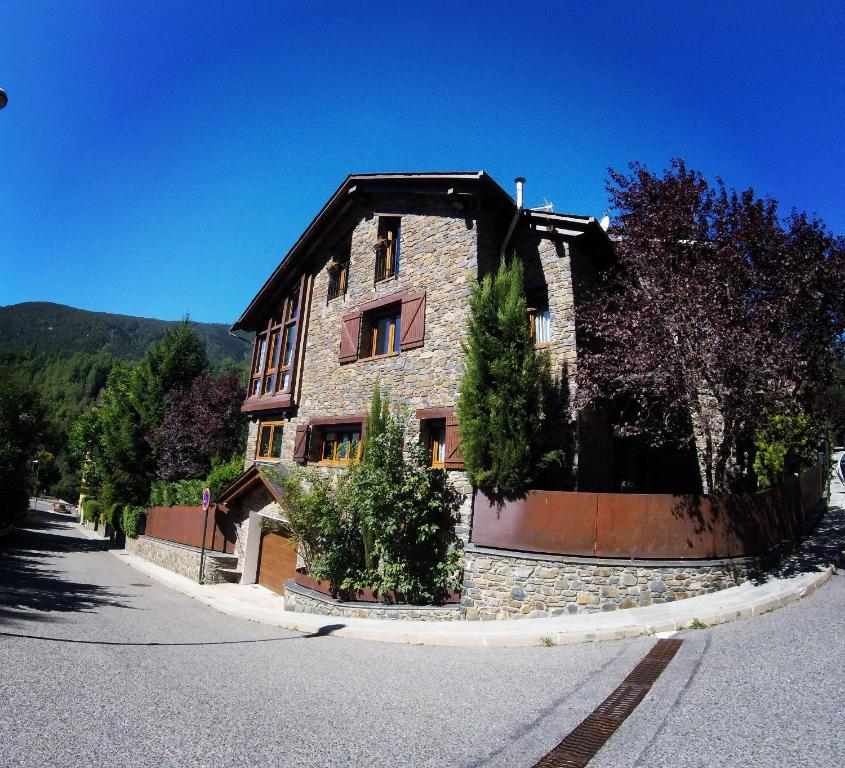 boutique hotels andorra  109