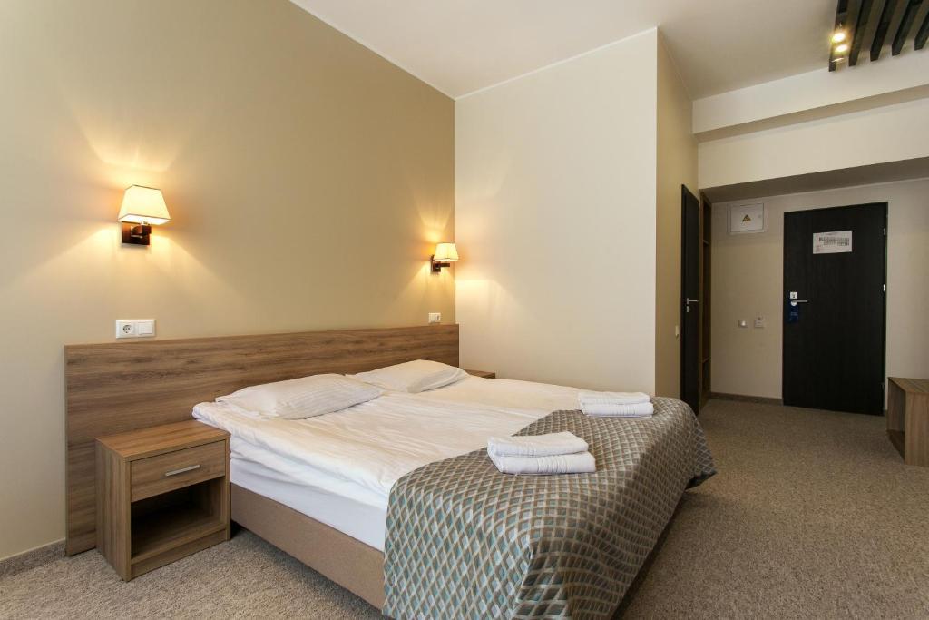 Hotel Old Town Trio, Vilnius, Lithuania - Booking com