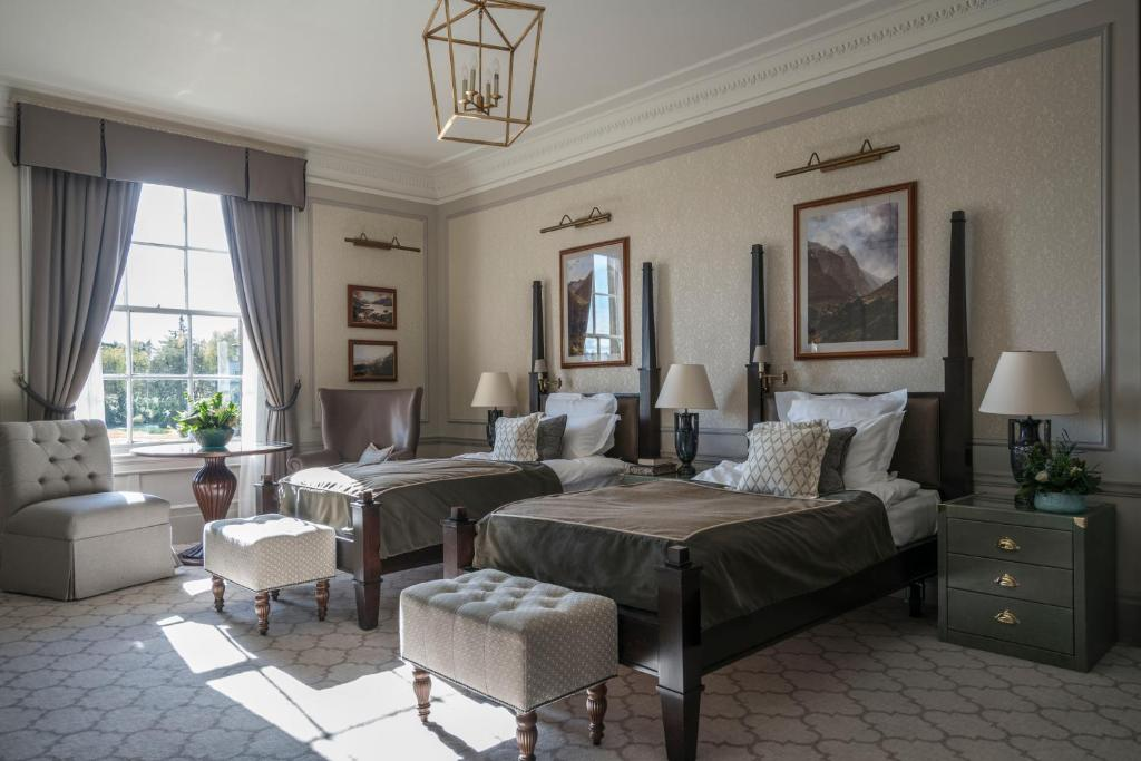 Phenomenal The Gleneagles Hotel Auchterarder Updated 2019 Prices Beutiful Home Inspiration Aditmahrainfo