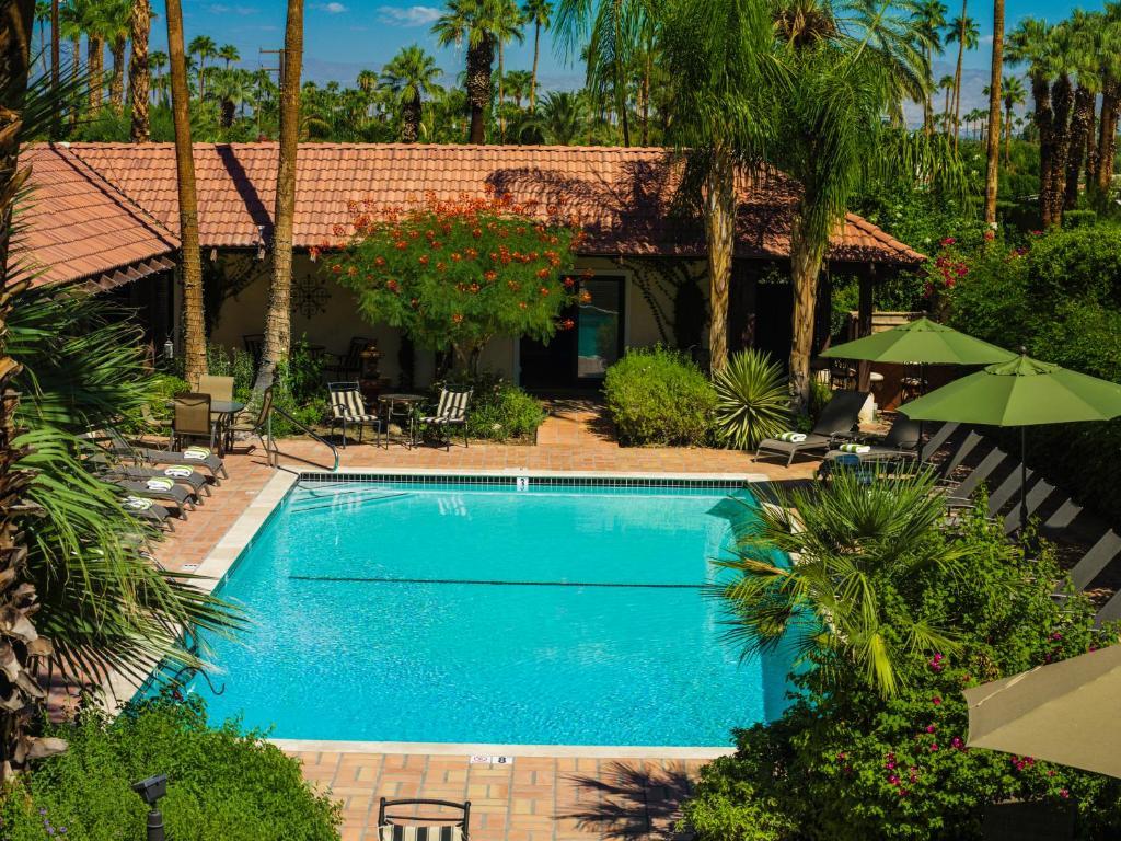 La Maison Hotel, Palm Springs, CA - Booking com