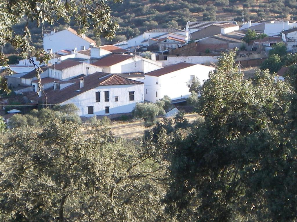 Casa Rural EL Trillo, El Alcornocal – Precios actualizados 2019