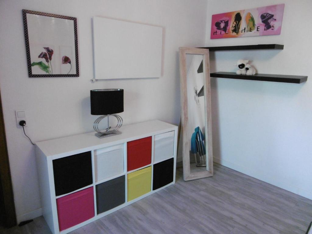 Large Holiday Apartment