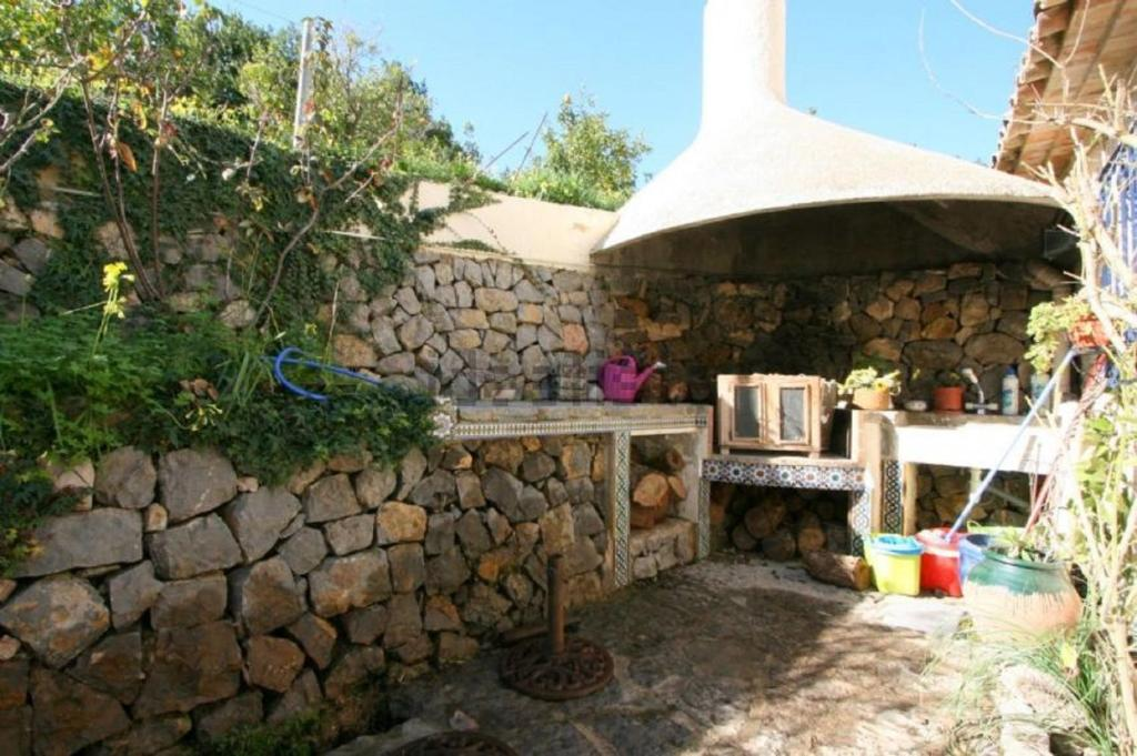 Casa de campo Molino Siglo XVI (España Altea) - Booking.com