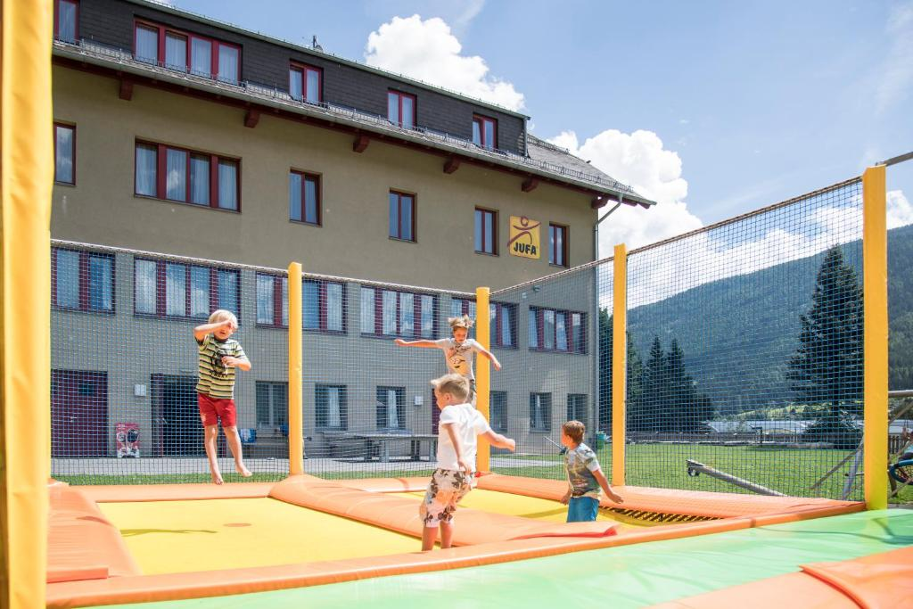 Top Sankt Michael in Obersteiermark Apartments & Vacation