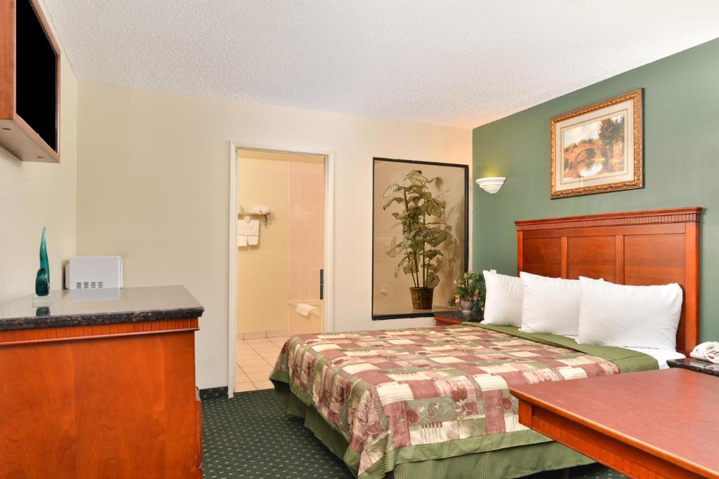 Americas Inn Redlands, CA - Booking com