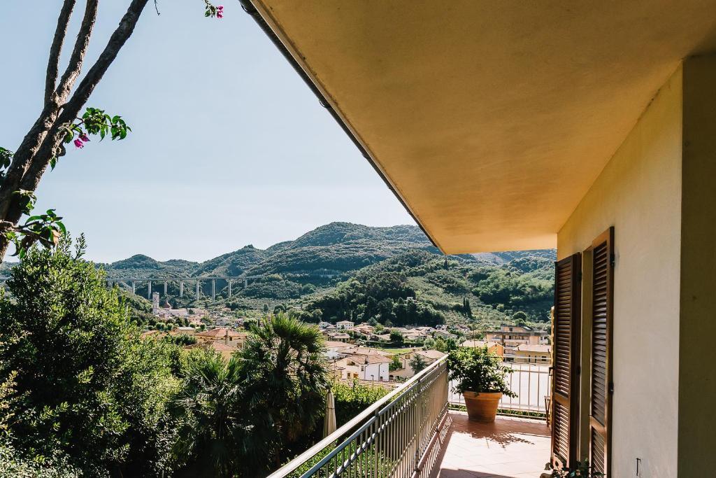 Vakantiehuis Casa Lia (Italië Massarosa) - Booking.com