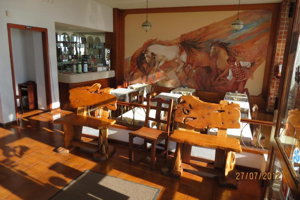 Hotel Carilo