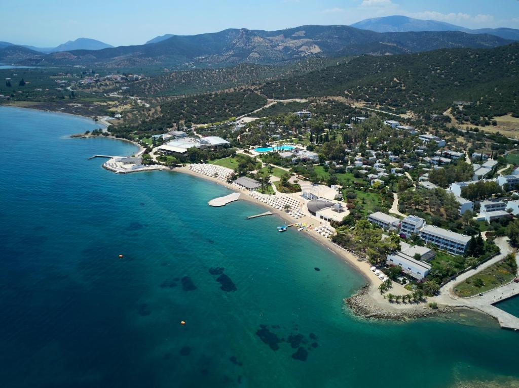 Barcelo Hydra Beach Thermisia Ceny Aktualizovany 2020