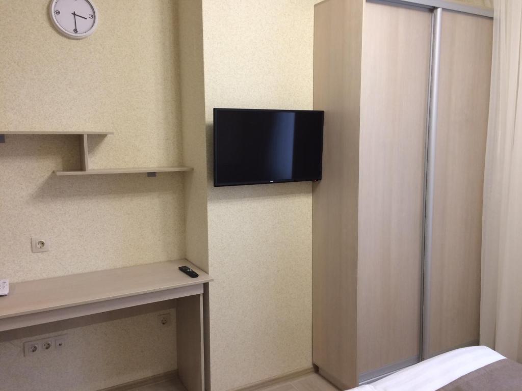Стандартный двухместный люкс с 1 кроватью: фотография номер 10