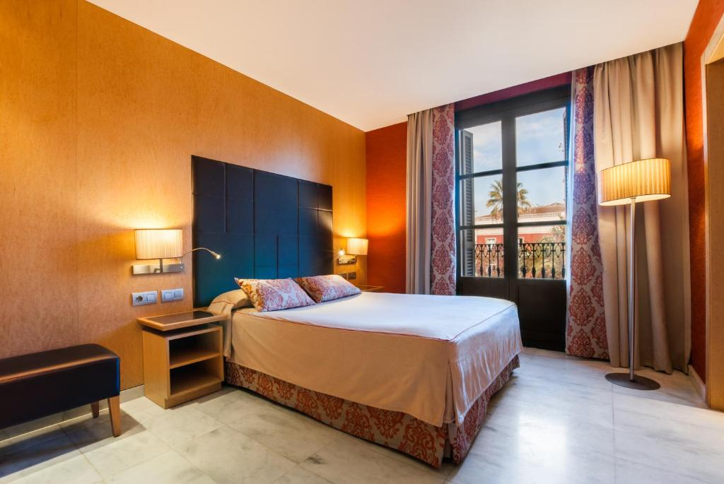 Hotel Medinaceli Barcelona