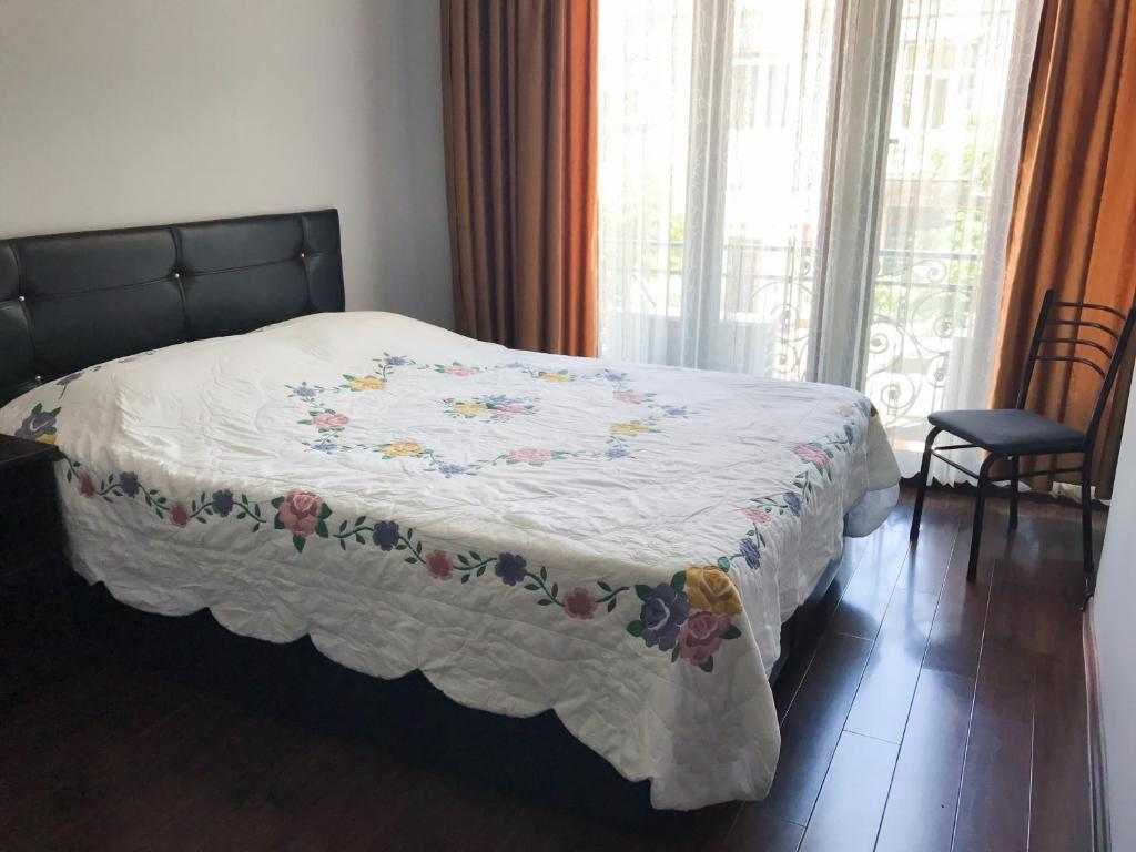 Guesthouse Abashidze 4