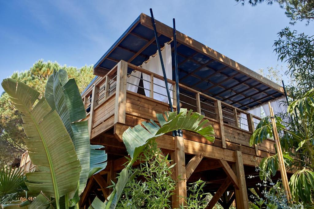 Ecolodge Letoile Dargens Saint Aygulf Updated 2019 Prices