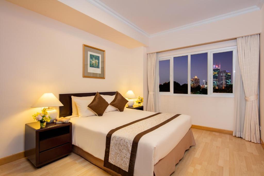 Phòng Premier 2 phòng ngủ