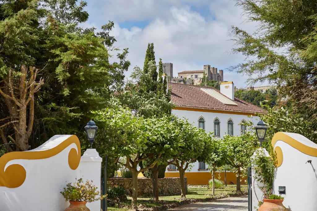 Casa de campo Casa D Obidos (Portugal Óbidos) - Booking.com