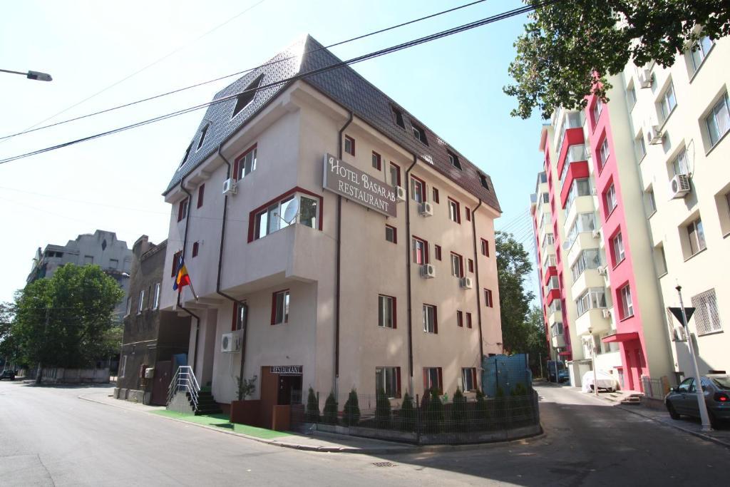 Hotel Basarab București Prețuri Actualizate 2020