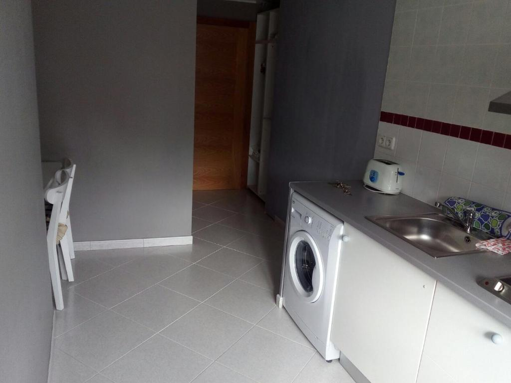 Apartamento Ria del Eo (Espanha Vegadeo) - Booking.com