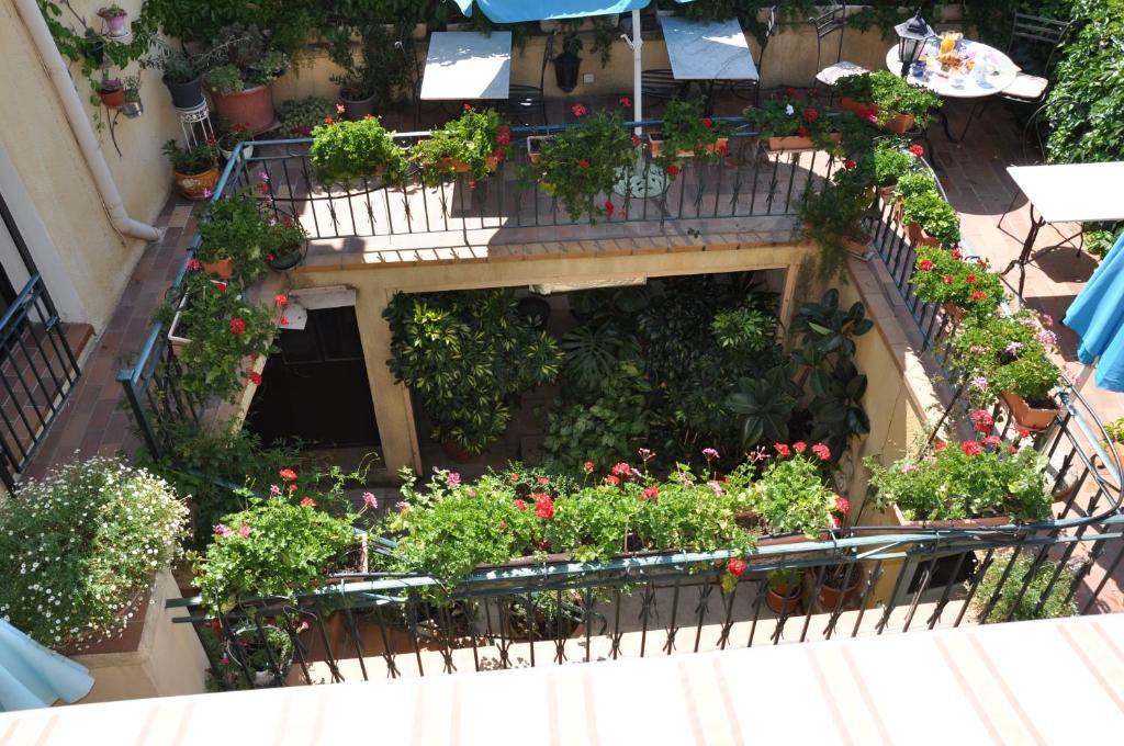 Bed & Breakfast Maison Provençale (Frankreich Venasque ...