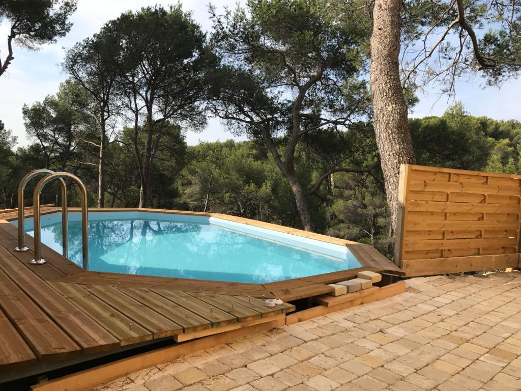 Materiel Piscine La Ciotat villa la ciotat résidentiel 4 ch pinede piscine, la ciotat