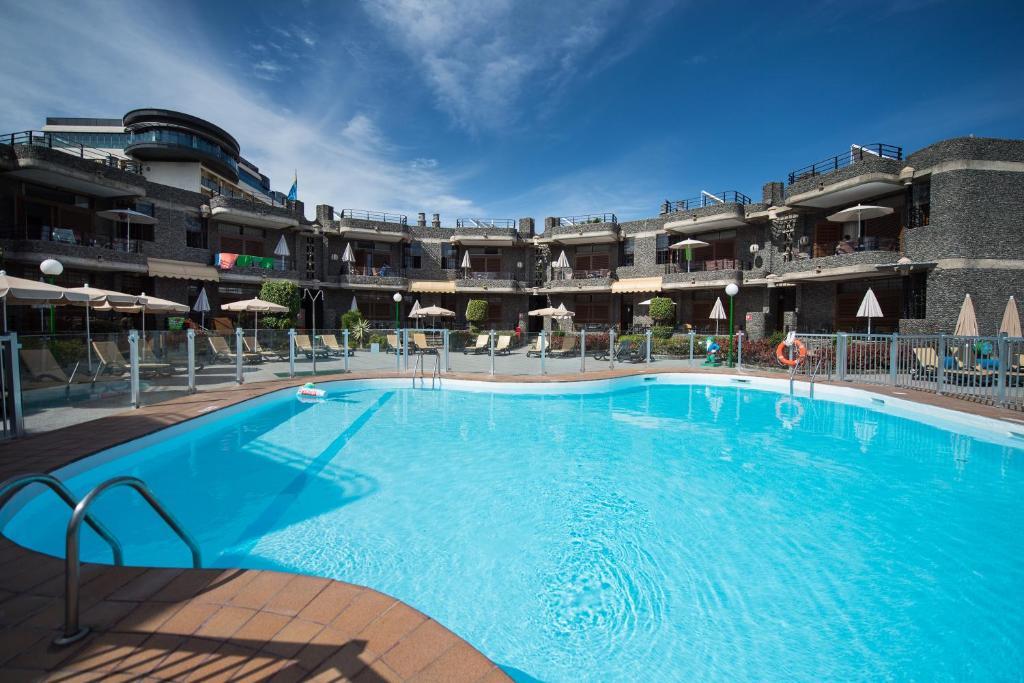 Apartamentos Don Pedro (Spanje Playa del Inglés) - Booking.com
