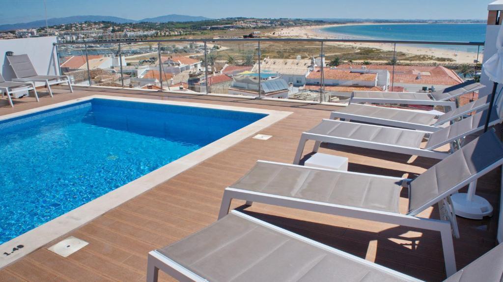 Topcity Hostel & Suites (Portugal Lagos) - Booking.com