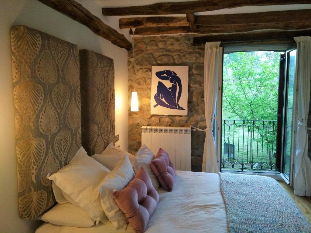 Casa de campo Lartin Etxea (España Cizurquil) - Booking.com