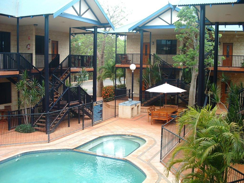 Bleu Seas Resort