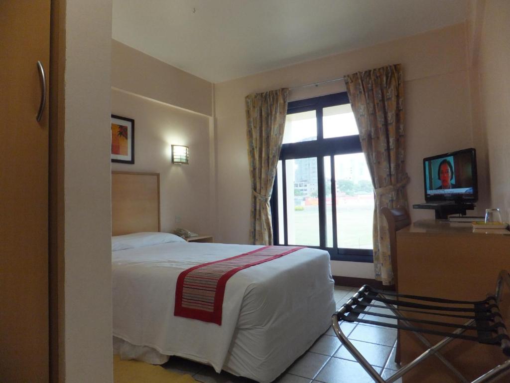 Arusha crown hotel 1