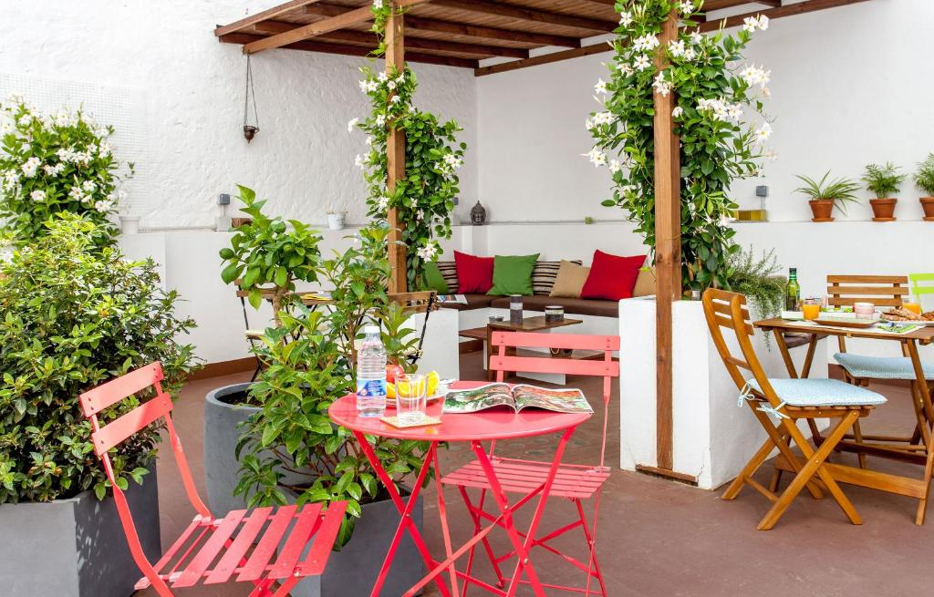 City Garden Bed And Breakfast Valencia Spain Booking Com