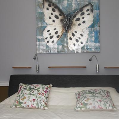 Bed & Breakfast Het Harlekijntje (Niederlande Maastricht