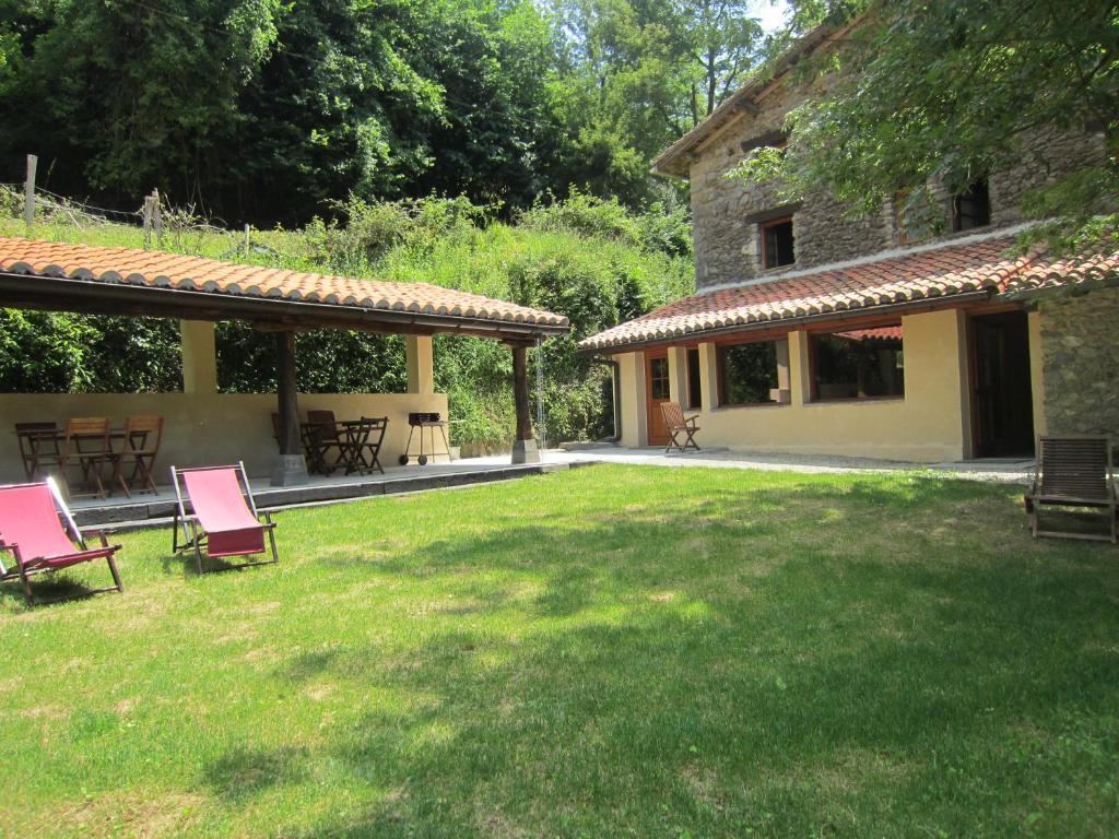 Casa Rural Goikola, Deba (con fotos y opiniones) | Booking.com