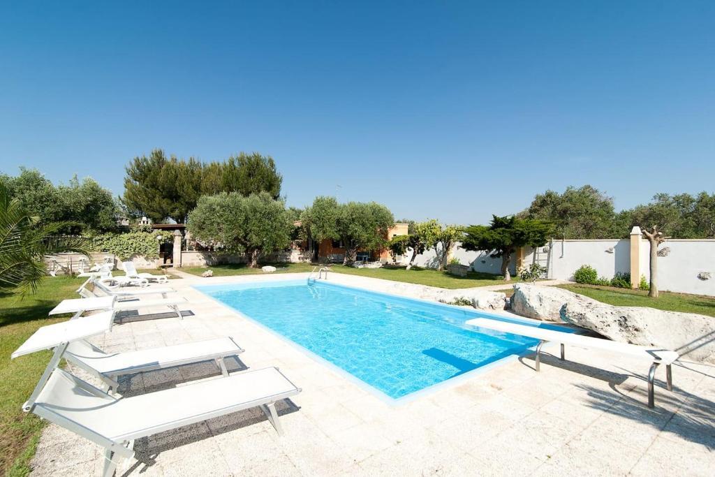 Vakantiehuis La Chiesura (Italië Galugnano) - Booking.com