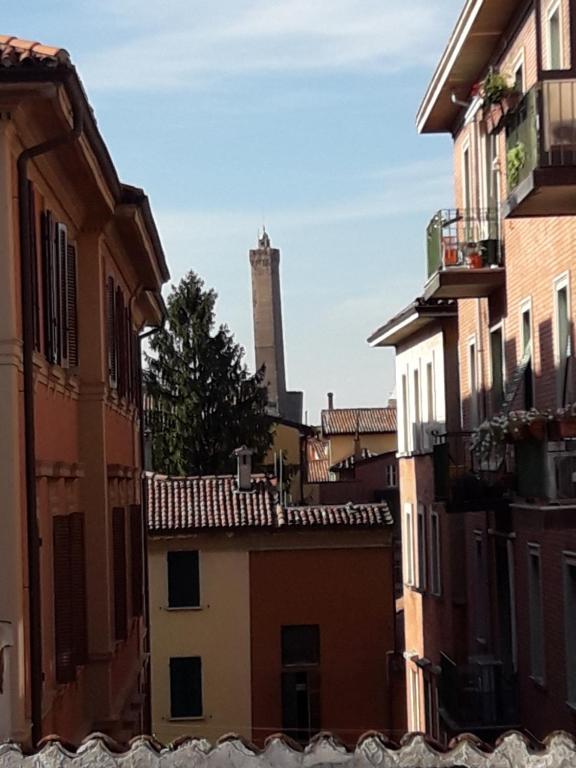 Apartment I Tre Camini Bologna Italy Booking Com
