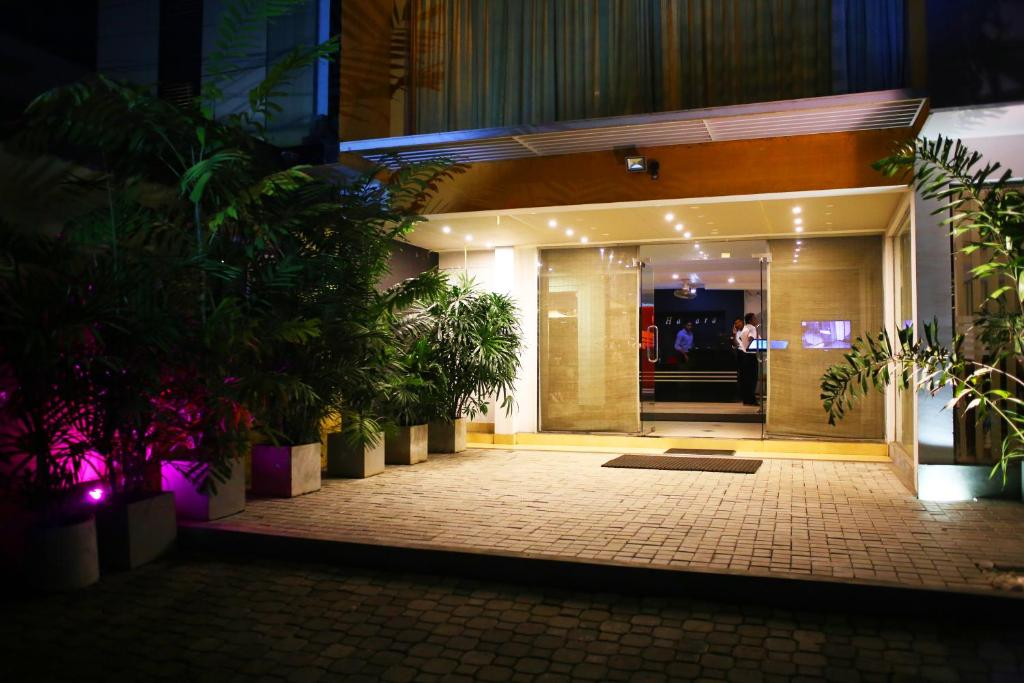 Hasara Hotel Galle, Sri Lanka - Booking com