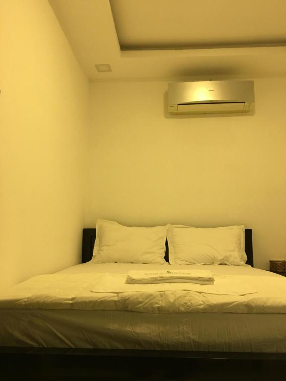 Song Giong Hotel