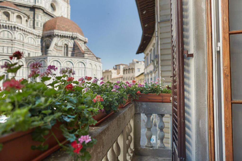 B B Di Piazza Del Duomo Firenze Prezzi Aggiornati Per Il 2020