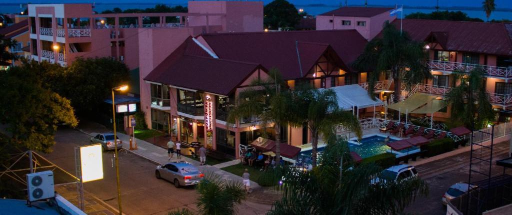 Apart Hotel Guarumba (Argentina Federación) - Booking.com