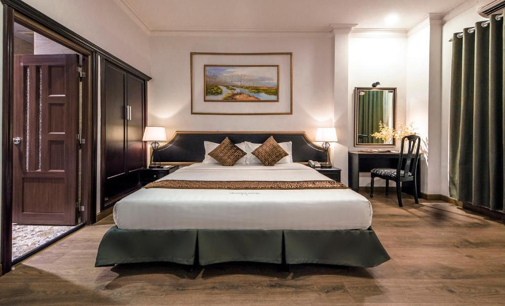 New Star Boutique Hotel