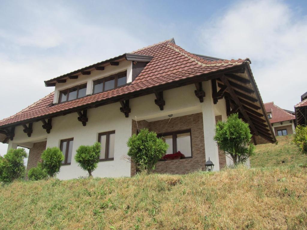 Monix Village Zlatibor Zlatibor Ažurirane Cene Za 2019