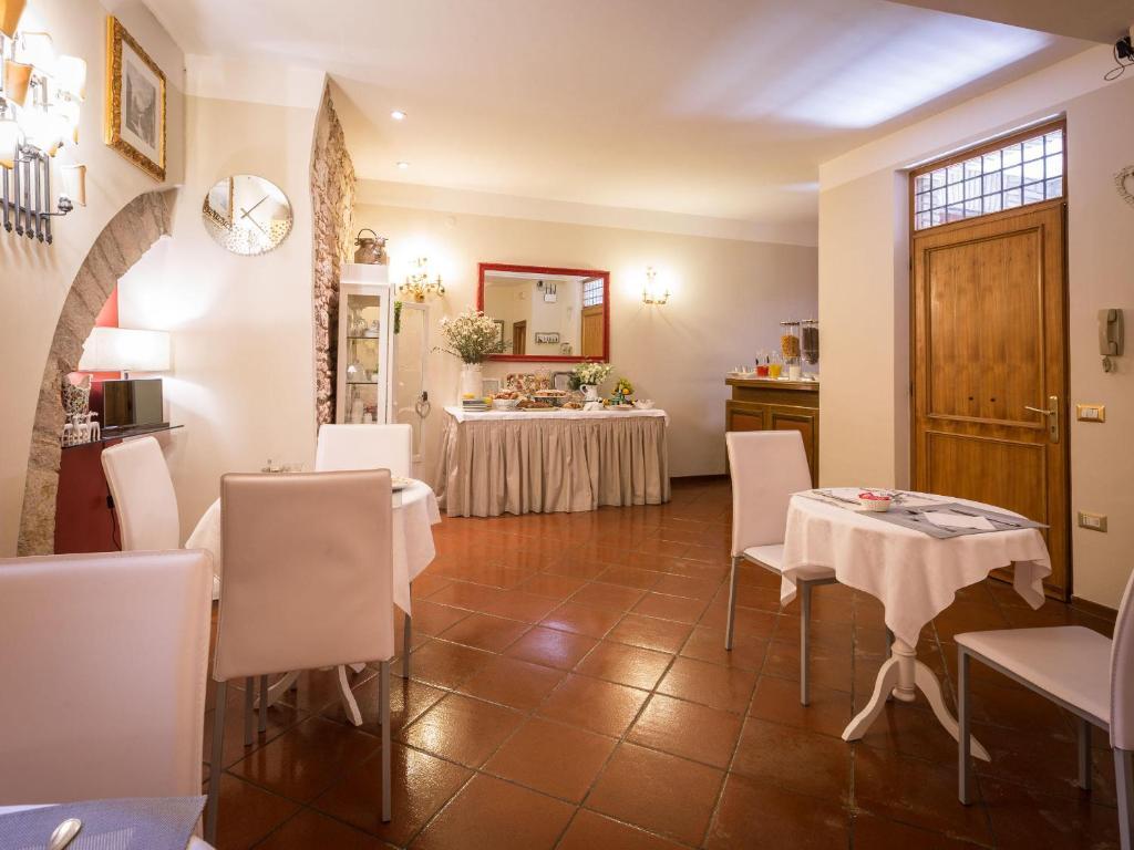 Hotel Lieto Soggiorno, Assisi (con foto e recensioni ...