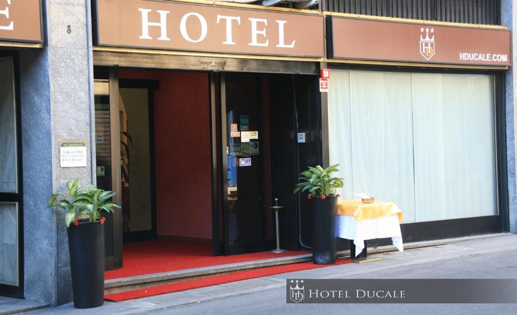 Hotel Ducale, Vigevano – Prezzi aggiornati per il 2019