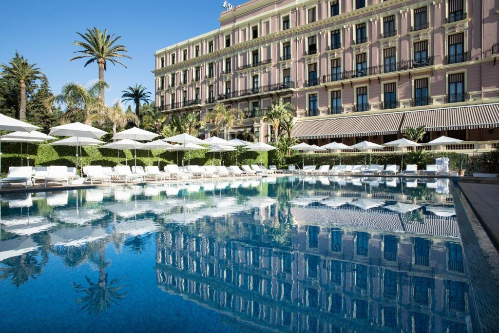 Hotel Royal Riviera, Saint-Jean-Cap-Ferrat, France - Booking.com