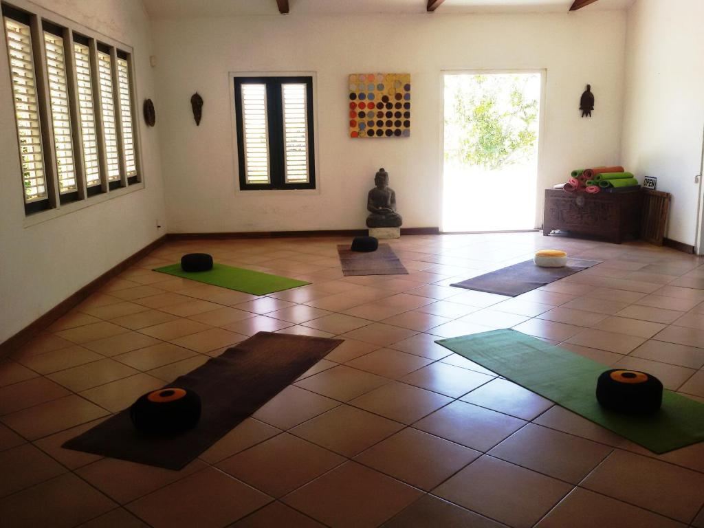Yoga Centrum Curacao