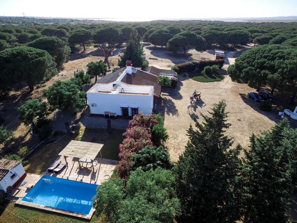 Casa de campo con piscina (Spanje Puerto Real) - Booking.com