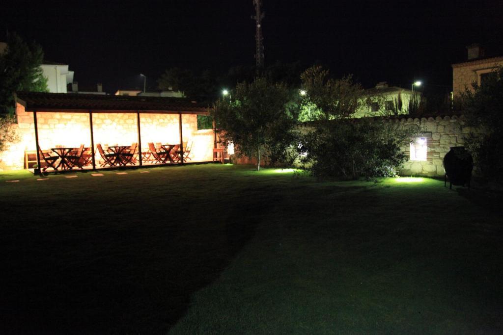 Aladi Hotel