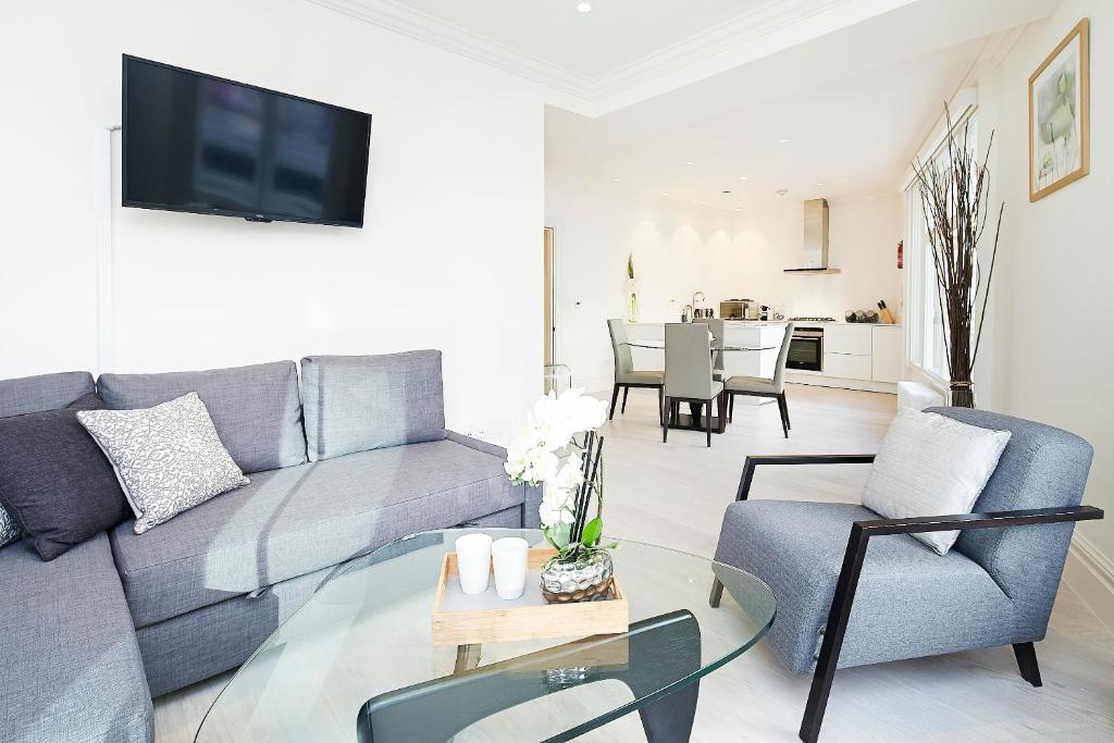 Exeter Street London Apartment in London, Greater London, England