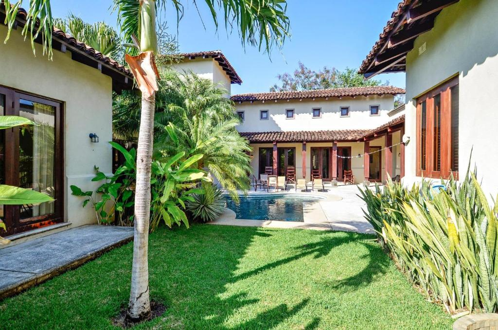 Casa o chalet Casa Oasis (Costa Rica Playa Avellana ...