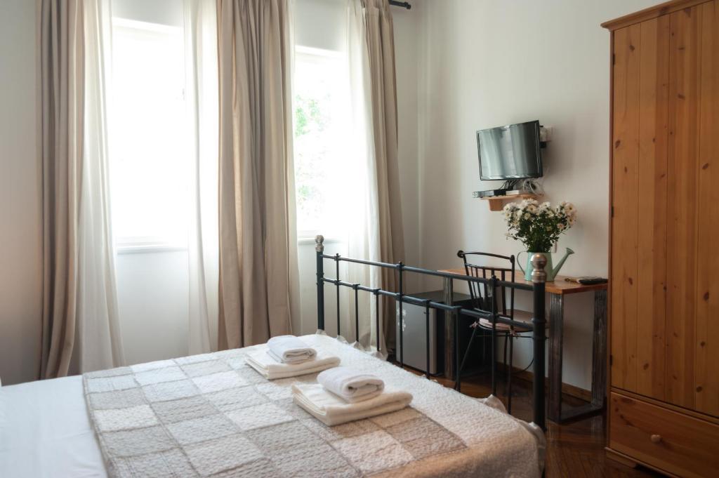 Indigo Inn Rooms