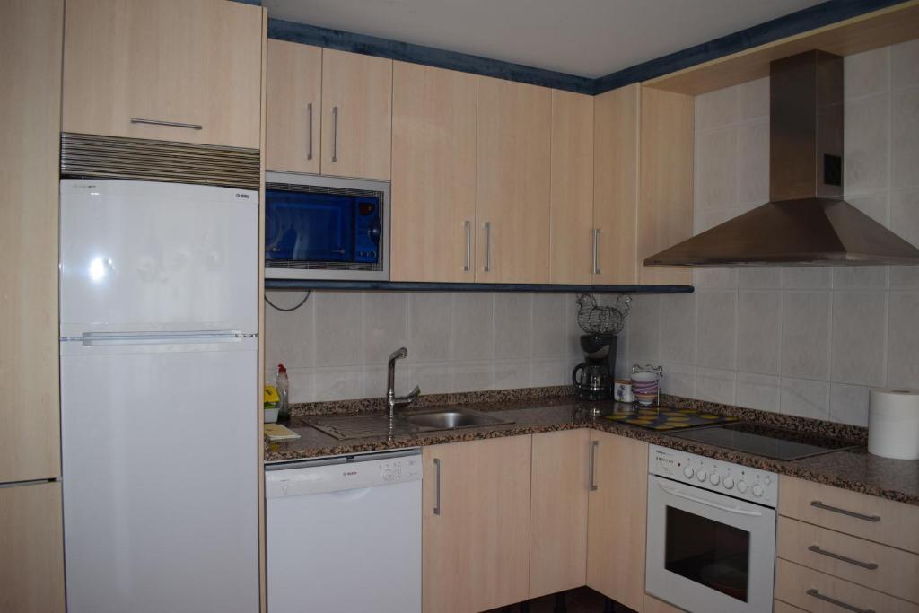 Casa de campo Casa Picon (España Chibluco) - Booking.com