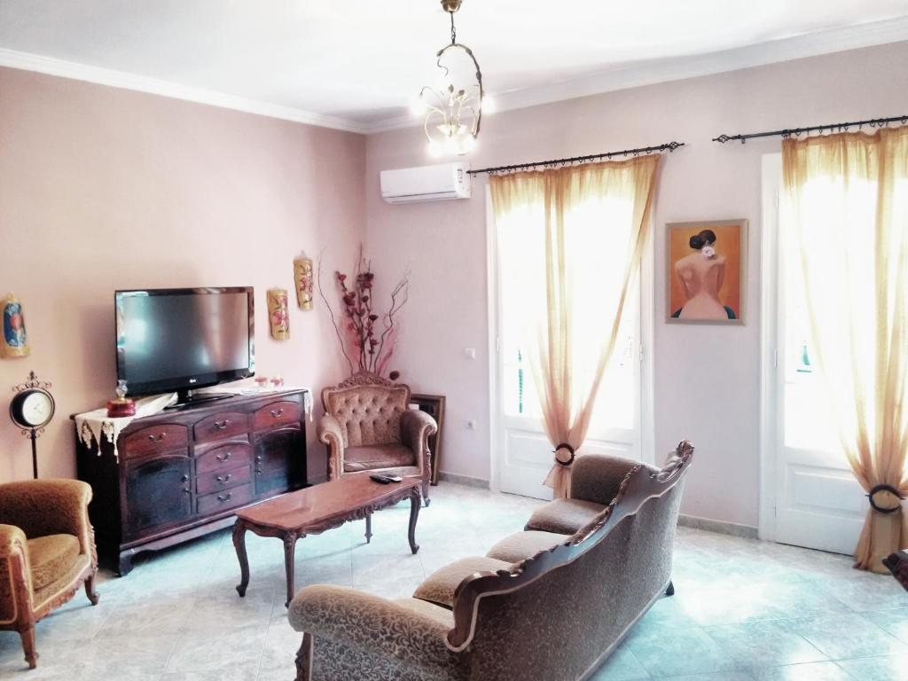 Zakynthos Town Apartment
