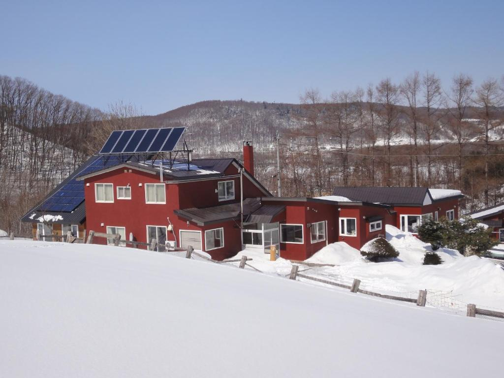 Farm Inn Anima No Sato Abashiri Japan Bookingcom
